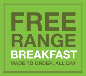 llandegla free range breakfast food cafe